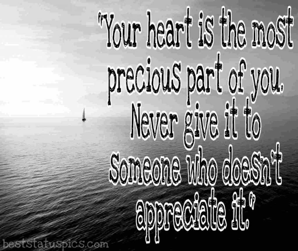 emotional whatsapp dp images quotes