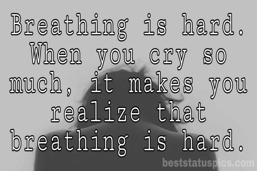 best emotional whatsapp dp quotes