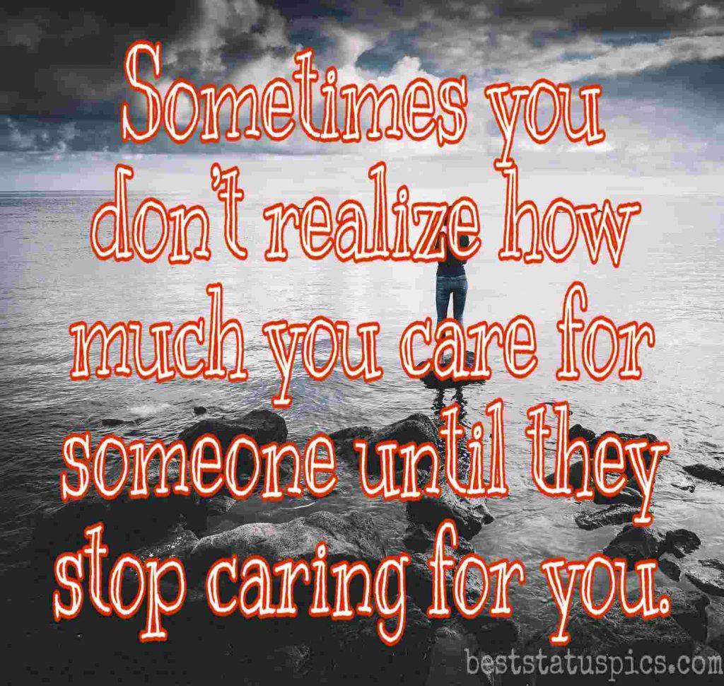 sad emotional quotes images dp