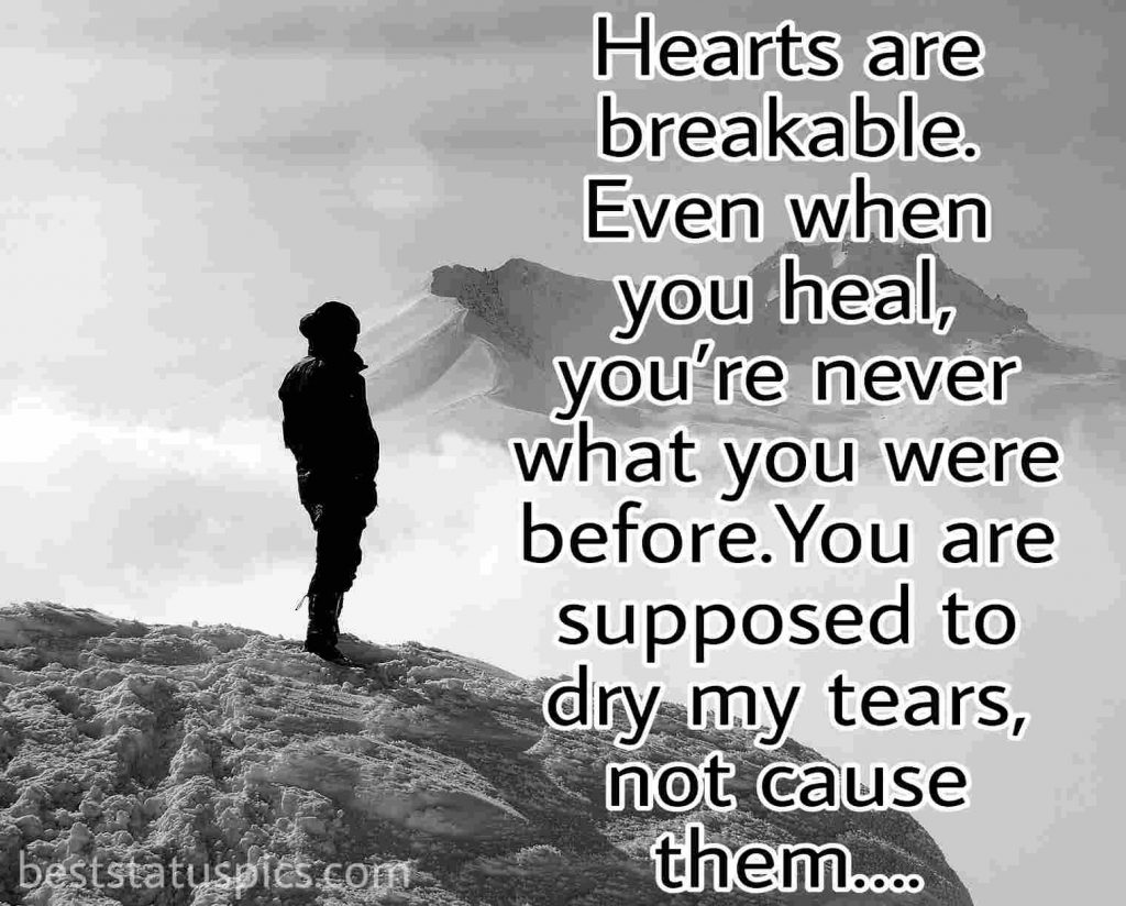 emotional quotes images download dp