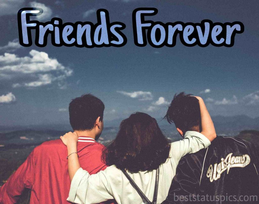 3 best friends forever images dp whatsapp
