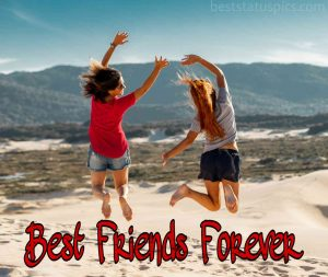 whatsapp dp for best friends forever