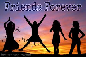 friends forever images for whatsapp dp download