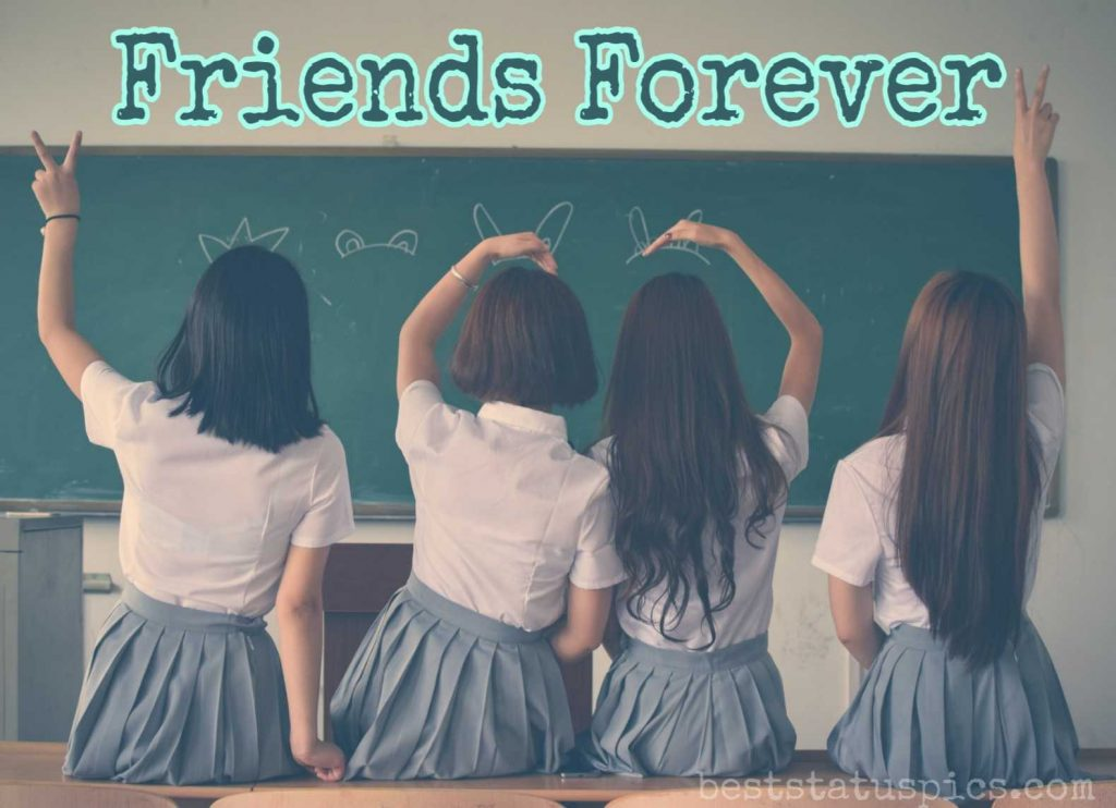 friends forever dpz images with school friends group dp for whatsapp