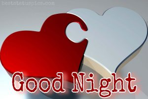 heart touching good night images download