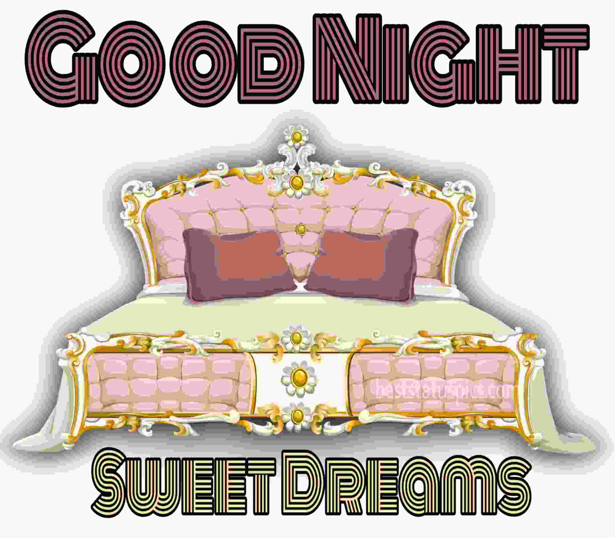 Night bed good love 💄 Shopaholics One