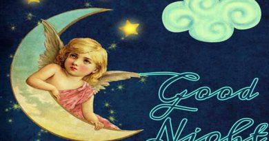 good night cartoon images featured
