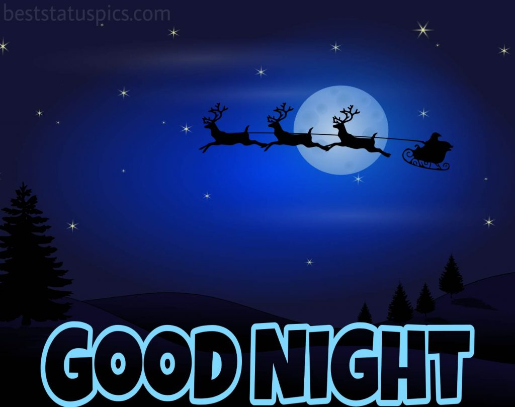 good night cartoon picture HD
