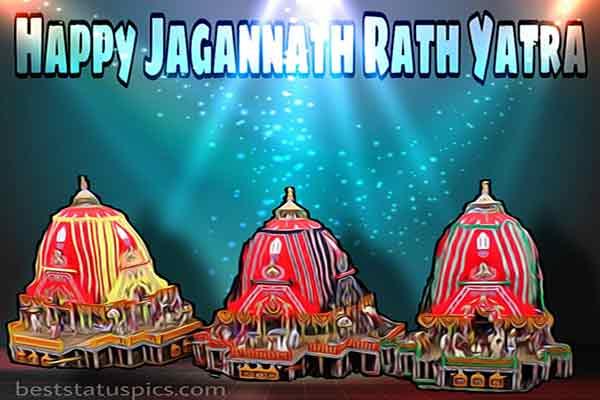 happy jagannath rath yatra 2020 images featured