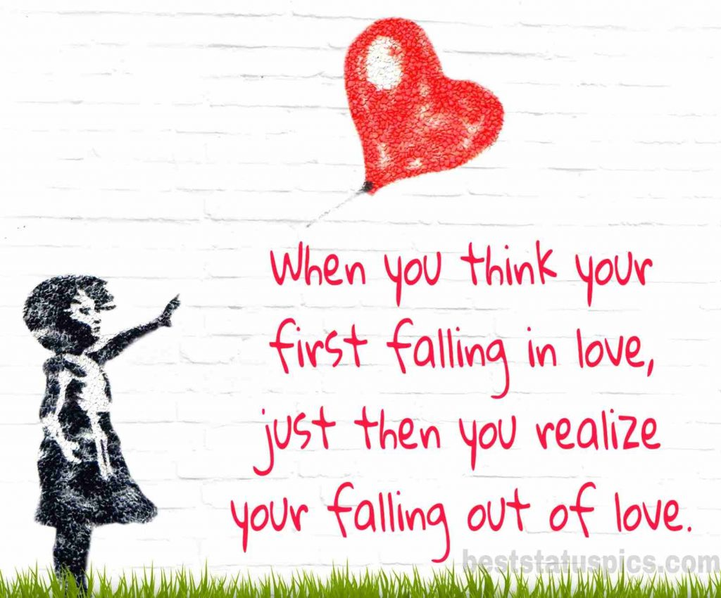 sad love whatsapp dp quotes images