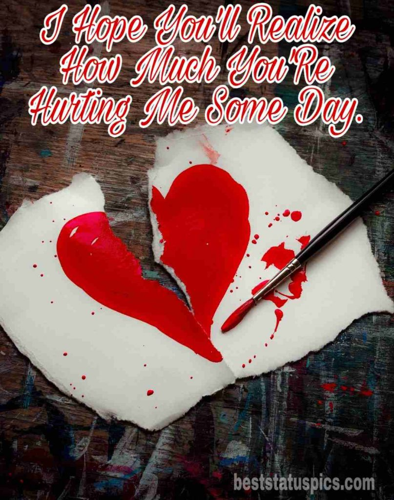 sad love quotes images in english dp