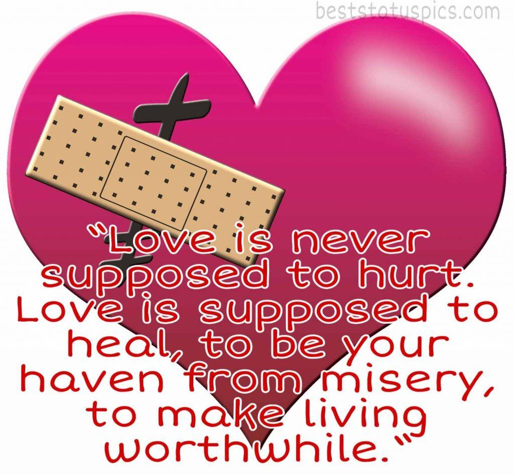sad love quotes images free download dp