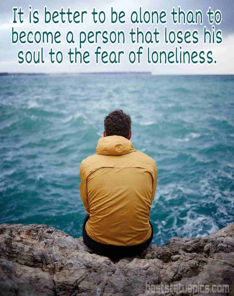 alone boy pic for whatsapp dp quotes