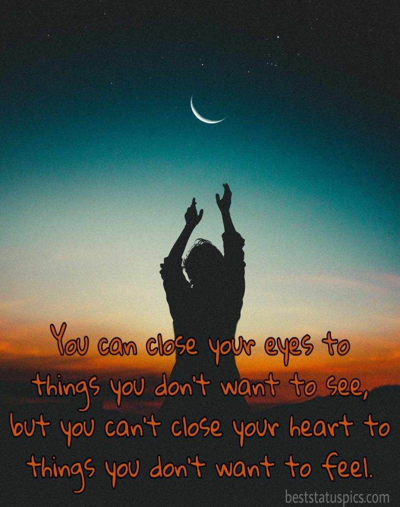 alone girl with sad quotes and images