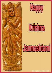 happy krishna janmashtami 2020 pic for whatsapp and instagram dp