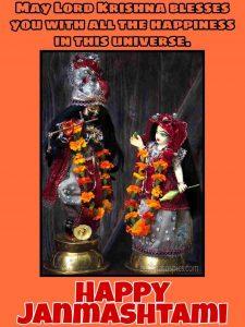 happy krishna janmashtami 2020 wishes with radha krishna images download for whatsapp dp