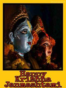 happy krishna janmashtami 2020 messages with radha krishna pic for whatsapp