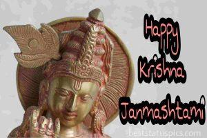 images of happy krishna janmashtami 2020