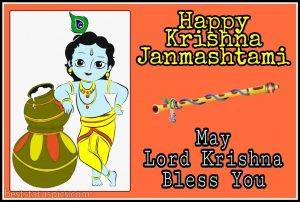 happy krishna janmashtami 2020 text and quotes images with gopala for whatsapp status and dp