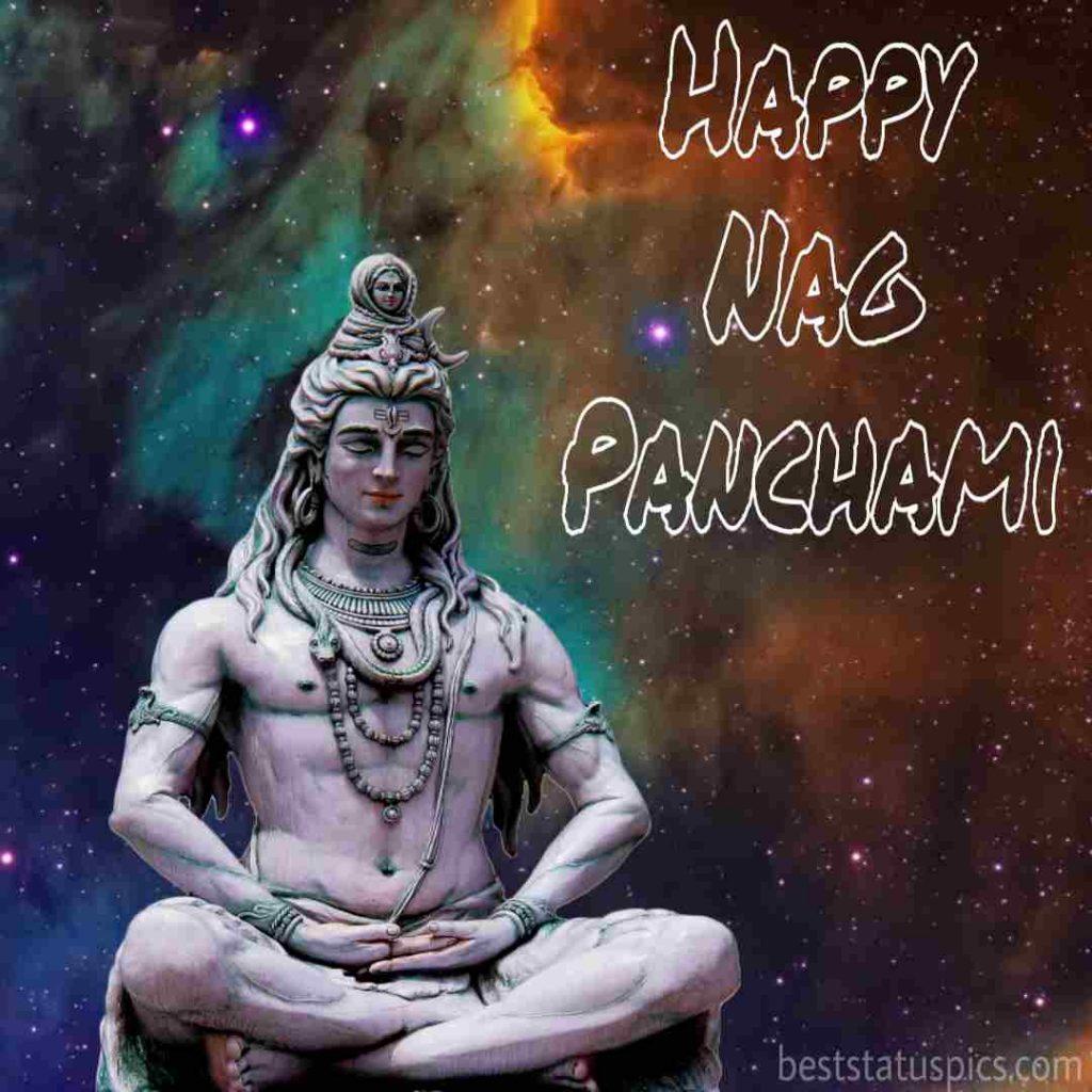 happy nag panchami 2021 images HD