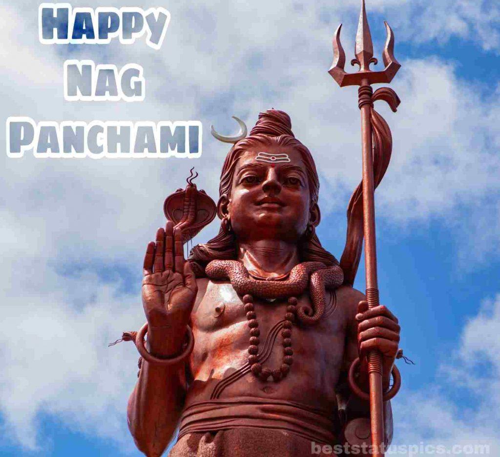 happy nag panchami 2021 status for whatsapp DP