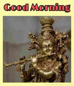 Krishna good morning images download free