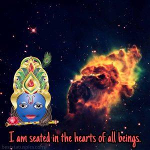 krishna bhagwan quotes on life with photo
