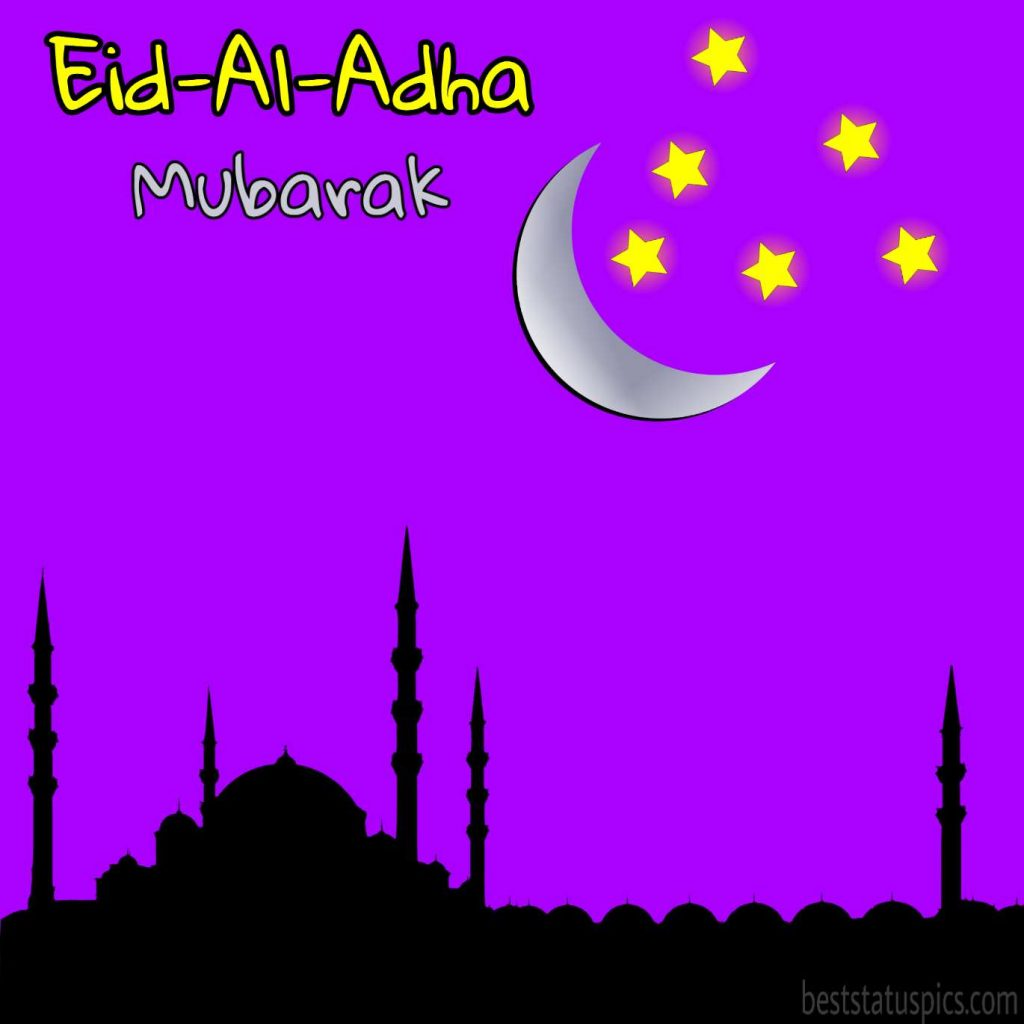 images of happy eid ul adha 2020 quotes and greetings