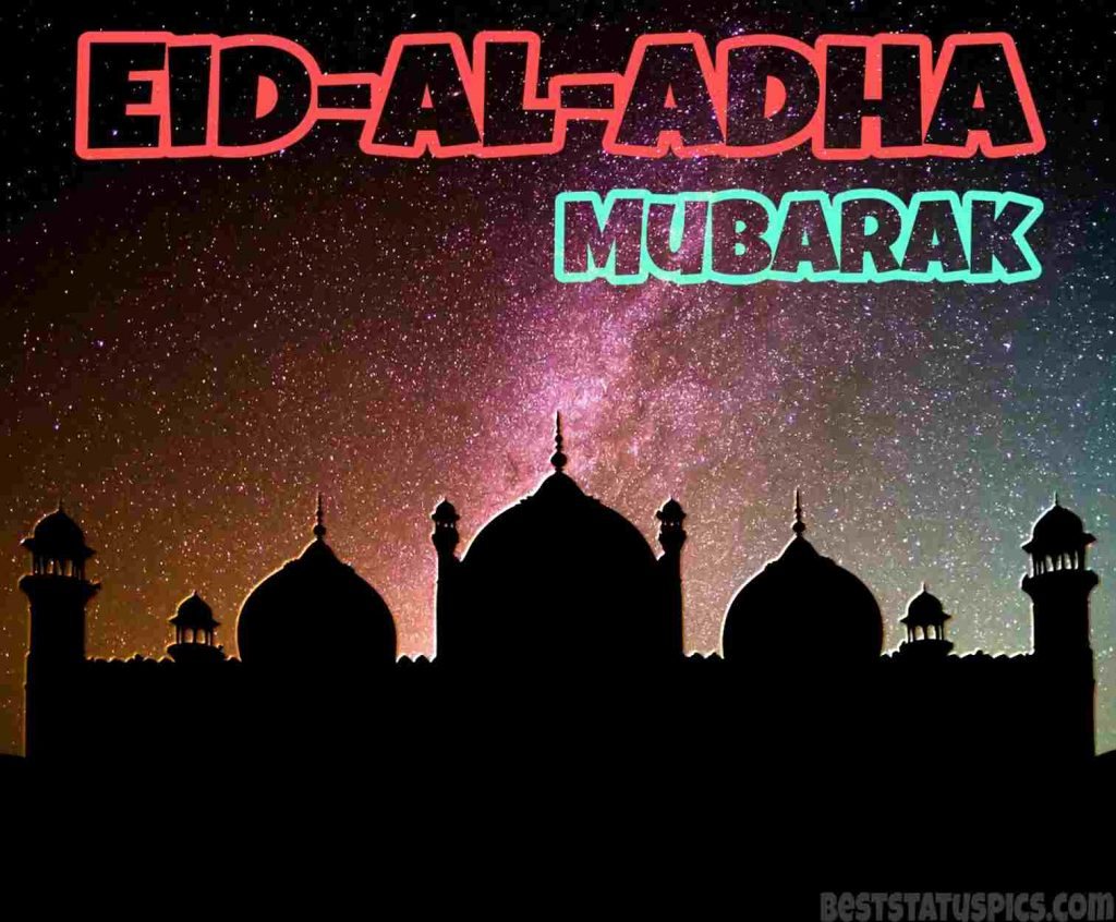 happy eid ul adha 2020 images HD, quotes, wishes, greetings
