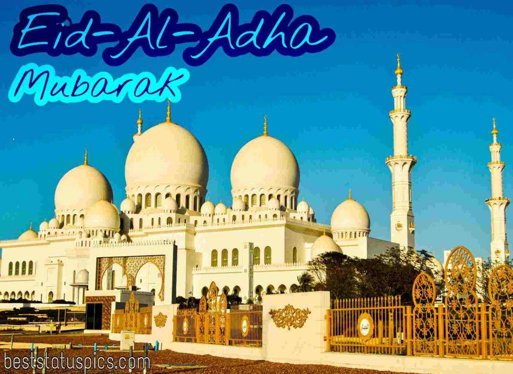 happy eid ul adha mubarak 2020 wishes quotes
