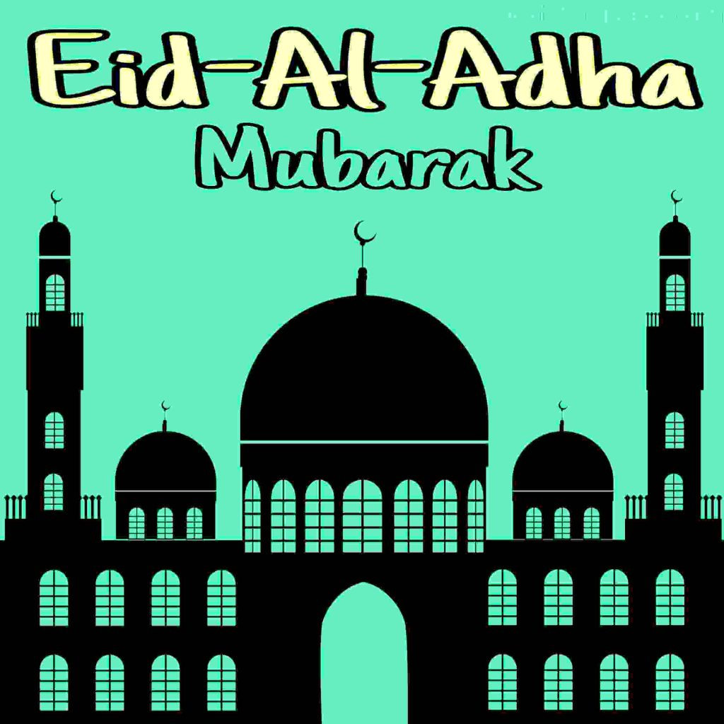 Latest happy eid mubarak 2020 wishes and eid ul adha 2020 images, quotes and greetings