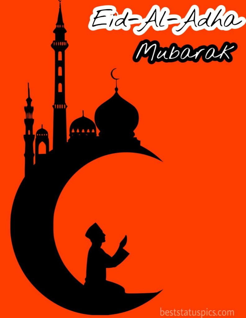 happy eid al adha 2021 sms images for whatsapp status