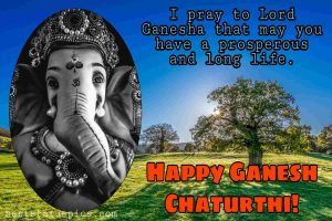 happy ganesh chaturthi 2020 wishes quotes and messages in english with images HD