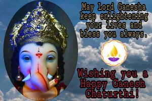 happy ganesh chaturthi 2020 wishes, status, text, sms, and quotes with images