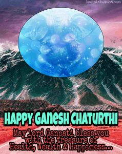 happy ganesh chaturthi 2020 wishes, status, and quotes with images HD