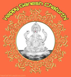 happy ganesh chaturthi 2020 to all my friends with images