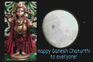 happy ganesh chaturthi 2020 to all and everyone for Whatsapp Status