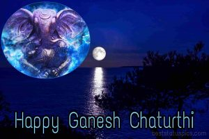 happy ganesh chaturthi 2020 greetings cards and images HD for whatspapp DP