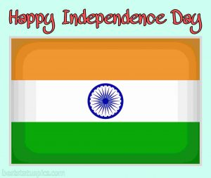 pics of happy independence day 2020 with indian flag