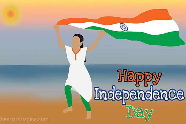 happy independence day 2020 images for Whatsapp DP and status HD