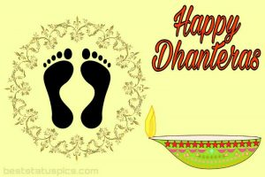 Happy Dhanteras 2020 Images HD for whatsapp DP