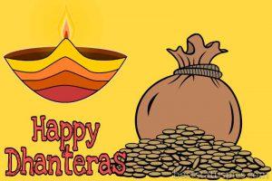 Happy Dhanteras 2021 photos, wallpapers