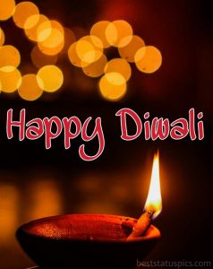 Happy Diwali 2020 Wishes, Deepavali Status, Images HD