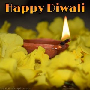 Happy Diwali 2020 Wishes, Deepavali Status, Photos