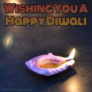 happy diwali 2020 pics, images HD with diya