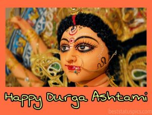 Happy maha ashtami 2020 wishes, photos and whatsapp status for durga puja
