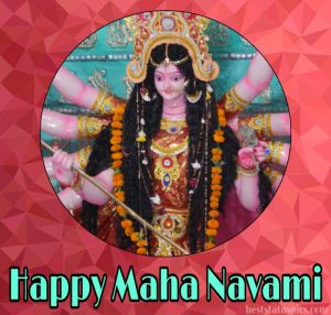 Happy maha navami images, wishes and messages for durga puja 2020