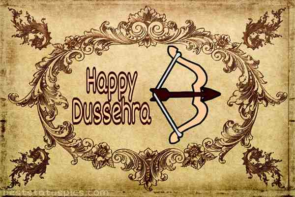 happy dussehra 2020 wishes and greeting images HD for Whatsapp status