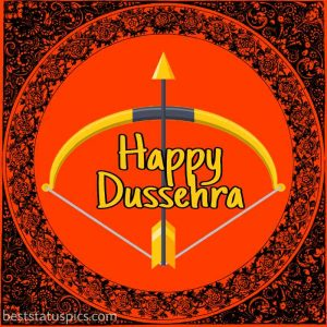 happy dussehra 2020 images HD and greetings for Whatsapp status