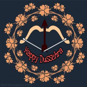 happy dussehra 2020 wishes images HD for Whatsapp DP